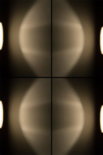 Photographie Alexandre Wielgus - Double Moon